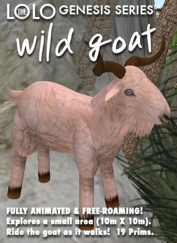 Goatbox